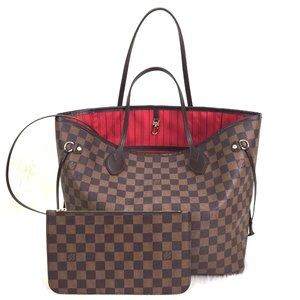 Louis Vuitton Neverfull MM 31x28x17cm Brand New